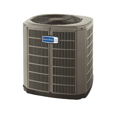American Standard air conditioner maintenance