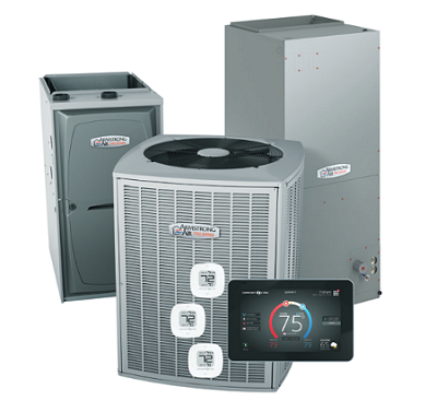 Armstrong Air HVAC service in and around Milwaukee