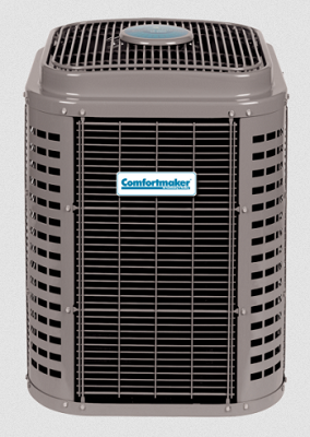Comfortmaker air conditioner repair Milwaukee