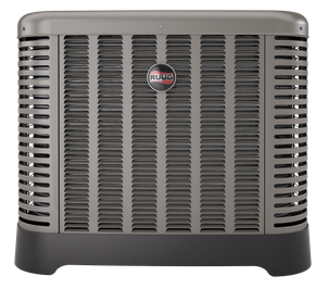Ruud air conditioner repair Milwaukee