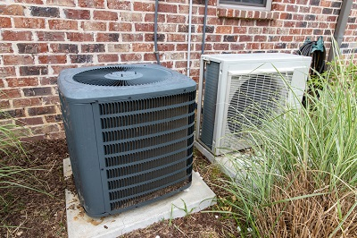 Home and business AC repair service in Milwaukee